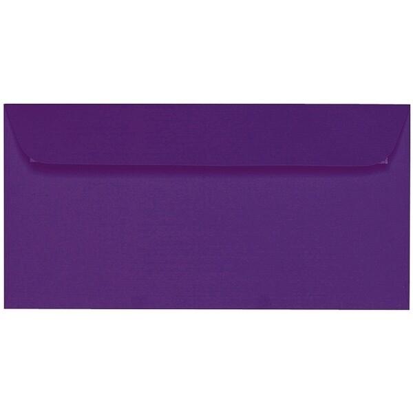 Artoz 1001 - 'Violet' Envelope. 224mm x 114mm 100gsm DL Peel/Seal Envelope.