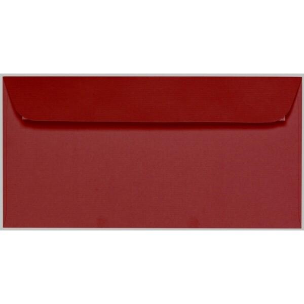 Artoz 1001 - 'Bordeaux' Envelope. 224mm x 114mm 100gsm DL Peel/Seal Envelope.