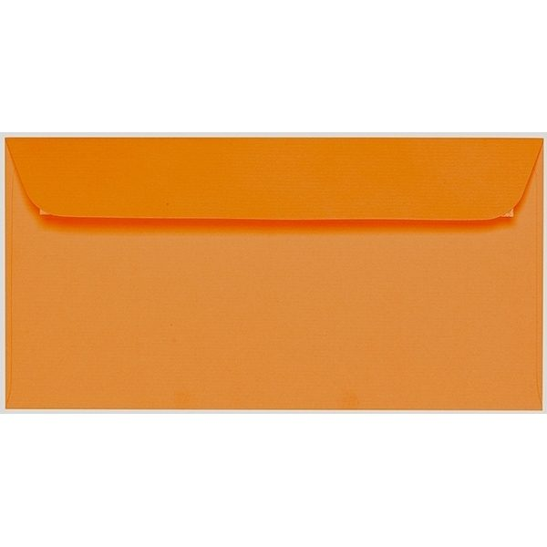 Artoz 1001 - 'Malt' Envelope. 224mm x 114mm 100gsm DL Peel/Seal Envelope.
