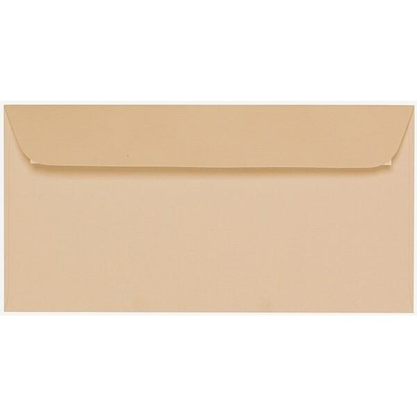 Artoz 1001 - 'Baileys' Envelope. 224mm x 114mm 100gsm DL Peel/Seal Envelope.