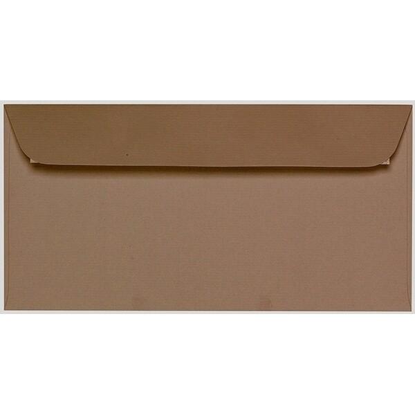 Artoz 1001 - 'Olive' Envelope. 224mm x 114mm 100gsm DL Peel/Seal Envelope.