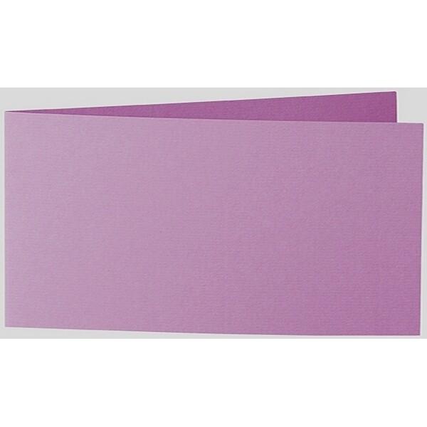 Artoz 1001 - 'Elder' Card. 420mm x 105mm 220gsm DL Bi-Fold (Short Edge) Card.