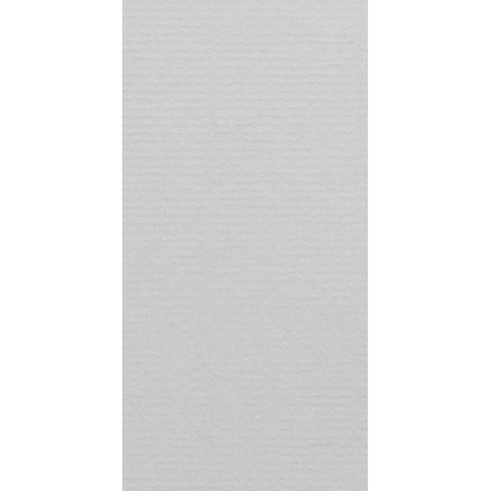 Artoz 1001 - 'Light Grey' Card. 210mm x 105mm 220gsm DL Card.