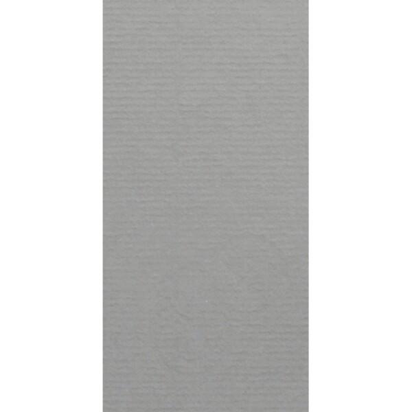 Artoz 1001 - 'Graphite' Card. 210mm x 105mm 220gsm DL Card.