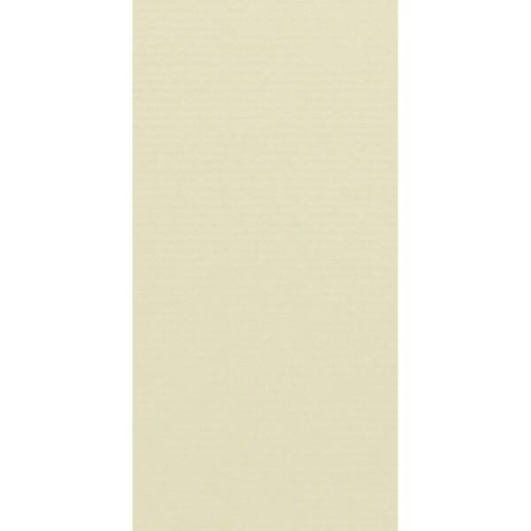 Artoz 1001 - 'Crema' Card. 210mm x 105mm 220gsm DL Card.