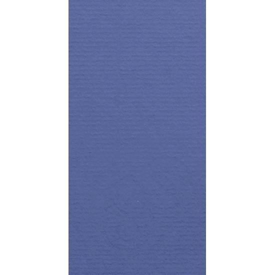 Artoz 1001 - 'Indigo' Card. 210mm x 105mm 220gsm DL Card.