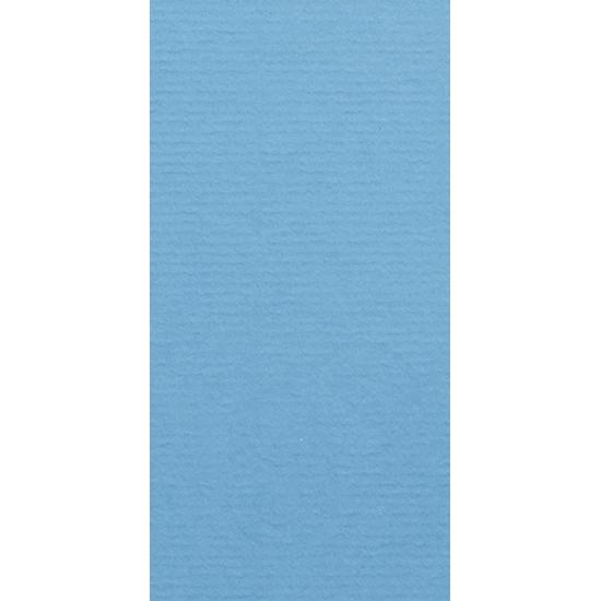 Artoz 1001 - 'Marine Blue' Card. 210mm x 105mm 220gsm DL Card.