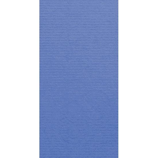 Artoz 1001 - 'Majestic Blue' Card. 210mm x 105mm 220gsm DL Card.
