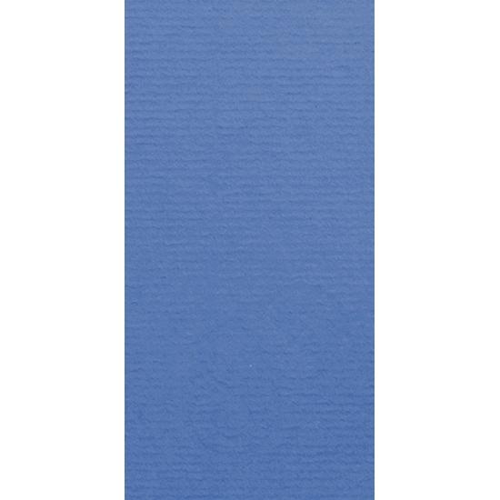 Artoz 1001 - 'Royal Blue' Card. 210mm x 105mm 220gsm DL Card.
