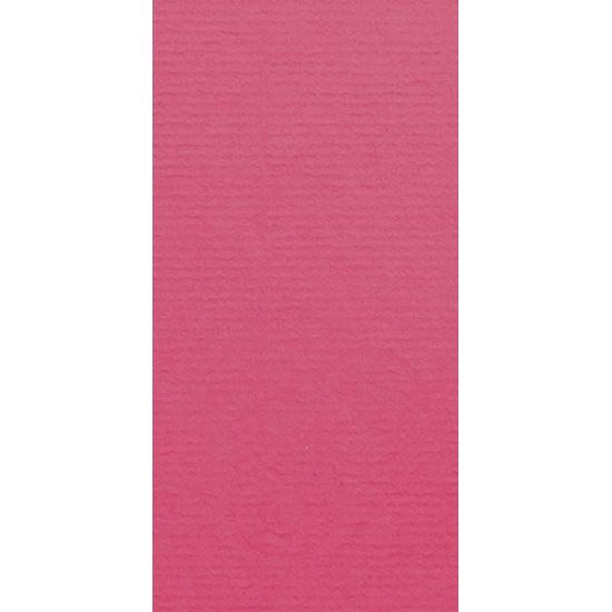Artoz 1001 - 'Fuchsia' Card. 210mm x 105mm 220gsm DL Card.