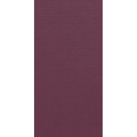 Artoz 1001 - 'Marsala' Card. 210mm x 105mm 220gsm DL Card.