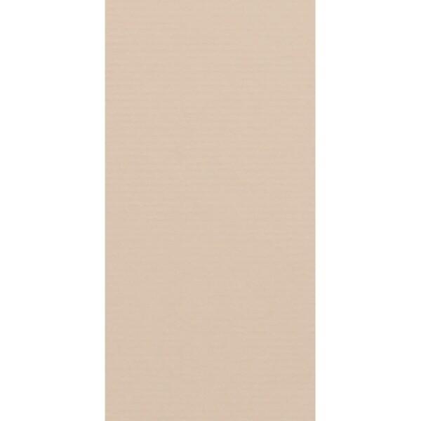 Artoz 1001 - 'Apricot' Card. 210mm x 105mm 220gsm DL Card.