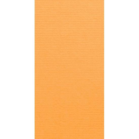 Artoz 1001 - 'Mango' Card. 210mm x 105mm 220gsm DL Card.