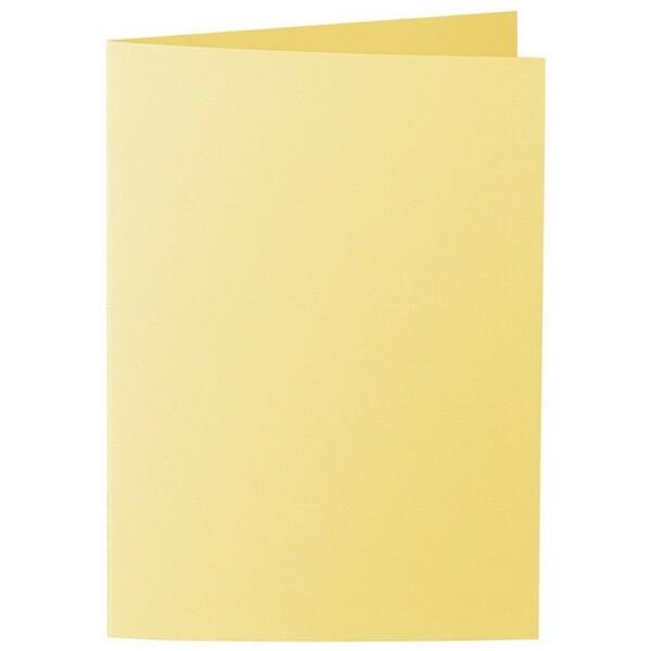 Artoz 1001 - 'Citro' Card. 210mm x 148mm 220gsm A6 Folded (Long Edge) Card.