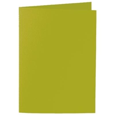 Artoz 1001 - 'Bamboo' Card. 210mm x 148mm 220gsm A6 Folded (Long Edge) Card.