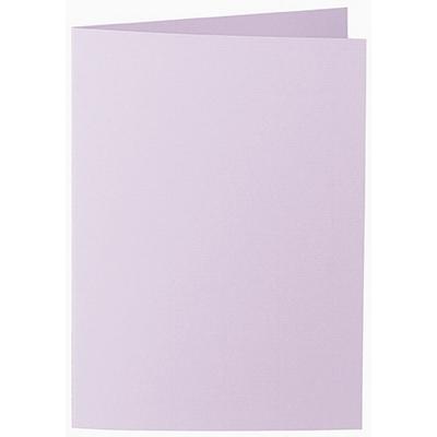Artoz 1001 - 'Rose Quartz' Card. 210mm x 148mm 220gsm A6 Folded (Long Edge) Card.