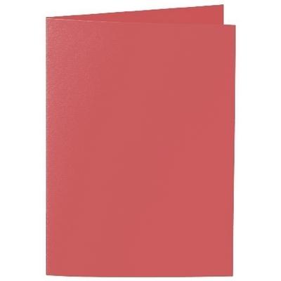 Artoz 1001 - 'Watermelon' Card. 210mm x 148mm 220gsm A6 Folded (Long Edge) Card.