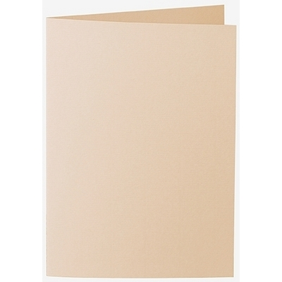 Artoz 1001 - 'Baileys' Card. 210mm x 148mm 220gsm A6 Folded (Long Edge) Card.