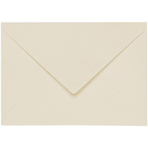 Artoz 1001 - 'Chamois' Envelope. 162mm x 114mm 100gsm C6 Lined Gummed Envelope.