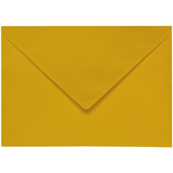 Artoz 1001 - 'Kiwi' Envelope. 162mm x 114mm 100gsm C6 Lined Gummed Envelope.