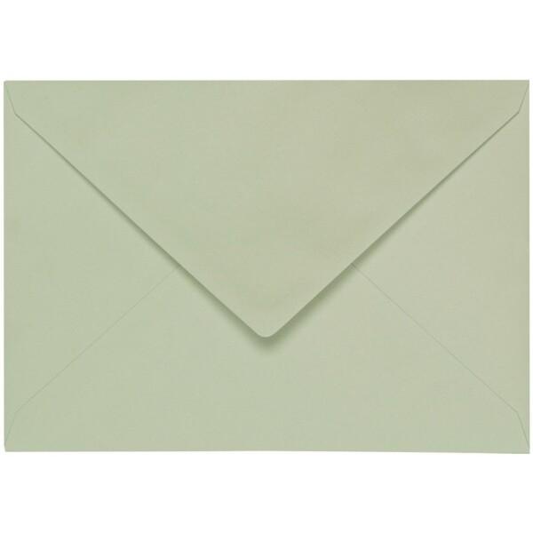 Artoz 1001 - 'Limetree' Envelope. 162mm x 114mm 100gsm C6 Lined Gummed Envelope.