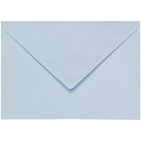 Artoz 1001 - 'Aqua' Envelope. 162mm x 114mm 100gsm C6 Lined Gummed Envelope.