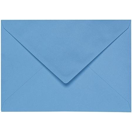 Artoz 1001 - 'Marine Blue' Envelope. 162mm x 114mm 100gsm C6 Lined Gummed Envelope.