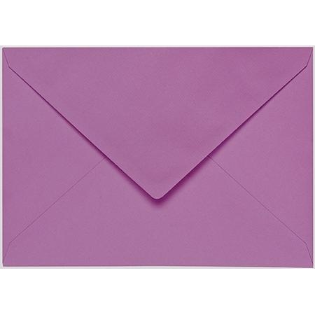 Artoz 1001 - 'Elder' Envelope. 162mm x 114mm 100gsm C6 Lined Gummed Envelope.