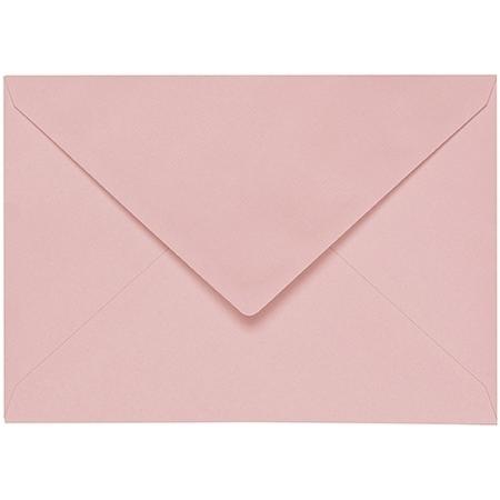 Artoz 1001 - 'Pink' Envelope. 162mm x 114mm 100gsm C6 Lined Gummed Envelope.