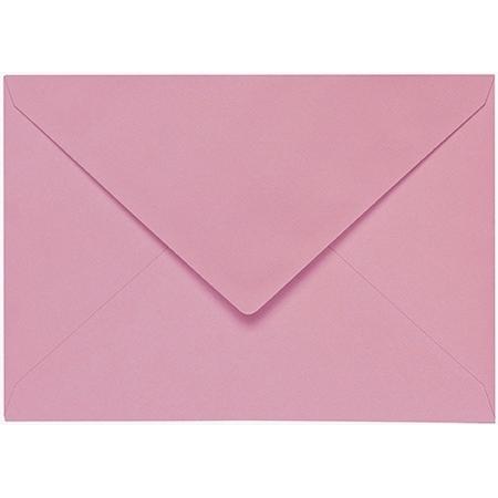 Artoz 1001 - 'Coral' Envelope. 162mm x 114mm 100gsm C6 Lined Gummed Envelope.