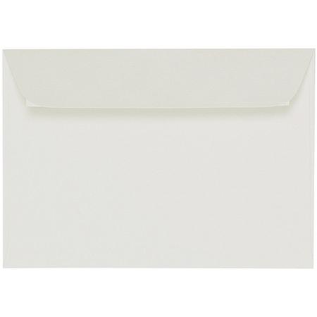 Artoz 1001 - 'Silver Grey' Envelope. 162mm x 114mm 100gsm C6 Peel/Seal Envelope.