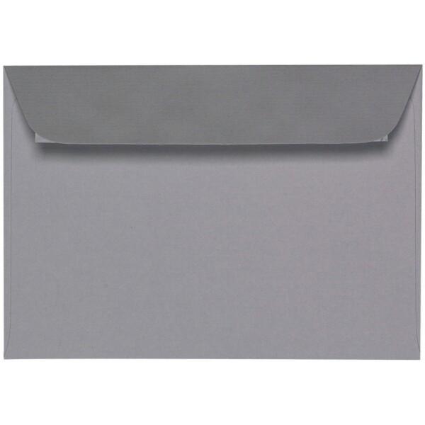 Artoz 1001 - 'Graphite' Envelope. 162mm x 114mm 100gsm C6 Peel/Seal Envelope.