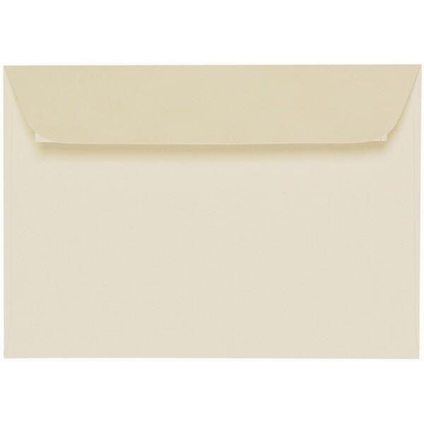Artoz 1001 - 'Chamois' Envelope. 162mm x 114mm 100gsm C6 Peel/Seal Envelope.