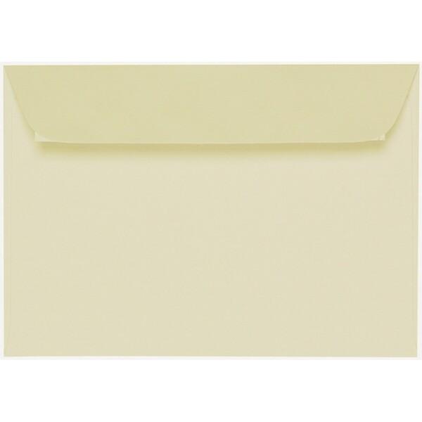 Artoz 1001 - 'Crema' Envelope. 162mm x 114mm 100gsm C6 Peel/Seal Envelope.