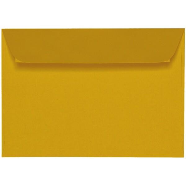 Artoz 1001 - 'Kiwi' Envelope. 162mm x 114mm 100gsm C6 Peel/Seal Envelope.