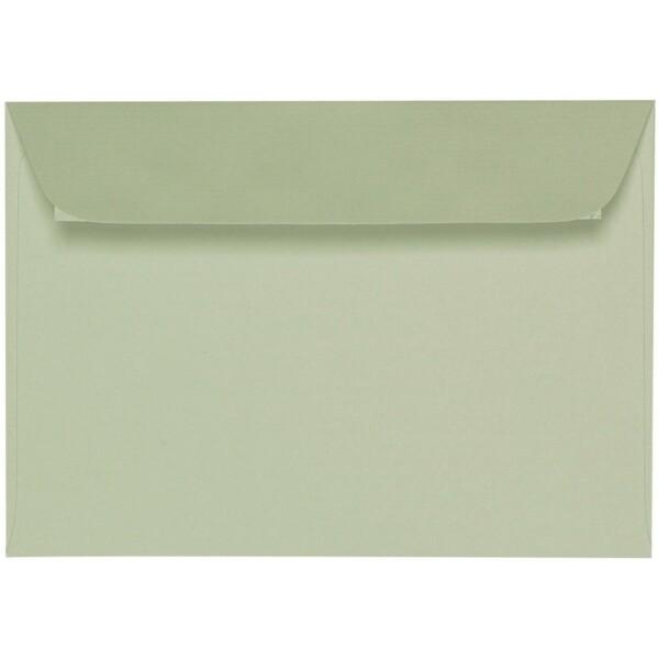 Artoz 1001 - 'Limetree' Envelope. 162mm x 114mm 100gsm C6 Peel/Seal Envelope.
