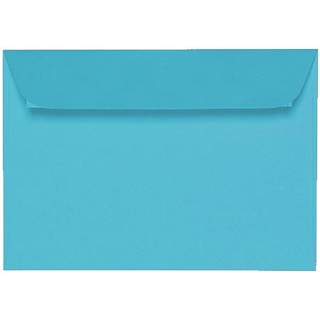 Artoz 1001 - 'Turquoise' Envelope. 162mm x 114mm 100gsm C6 Peel/Seal Envelope.