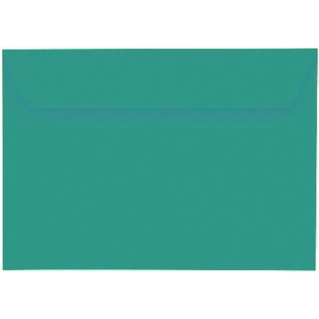 Artoz 1001 - 'Tropical Green' Envelope. 162mm x 114mm 100gsm C6 Peel/Seal Envelope.