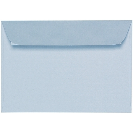Artoz 1001 - 'Aqua' Envelope. 162mm x 114mm 100gsm C6 Peel/Seal Envelope.