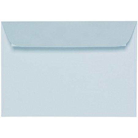 Artoz 1001 - 'Sky Blue' Envelope. 162mm x 114mm 100gsm C6 Peel/Seal Envelope.