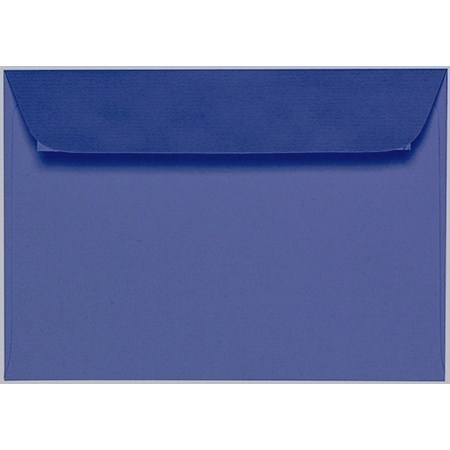 Artoz 1001 - 'Indigo' Envelope. 162mm x 114mm 100gsm C6 Peel/Seal Envelope.