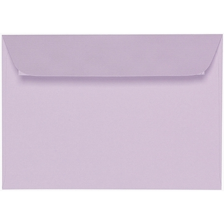Artoz 1001 - 'Rose Quartz' Envelope. 162mm x 114mm 100gsm C6 Peel/Seal Envelope.