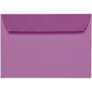 Artoz 1001 - 'Elder' Envelope. 162mm x 114mm 100gsm C6 Peel/Seal Envelope.