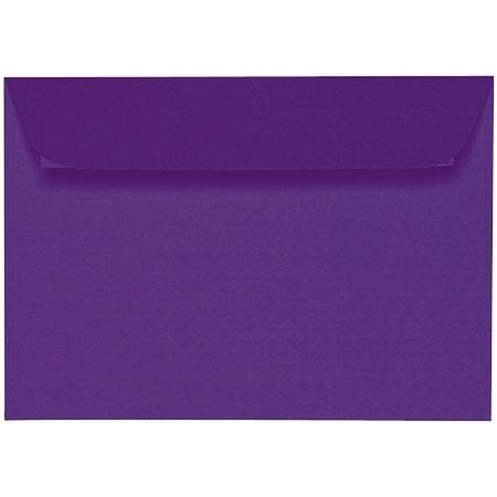 Artoz 1001 - 'Violet' Envelope. 162mm x 114mm 100gsm C6 Peel/Seal Envelope.