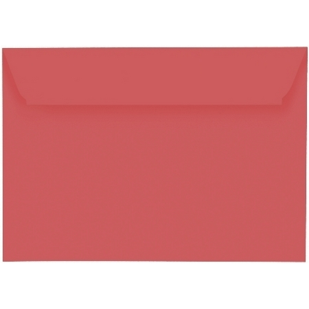 Artoz 1001 - 'Watermelon' Envelope. 162mm x 114mm 100gsm C6 Peel/Seal Envelope.