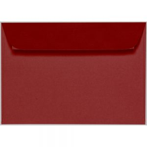 Artoz 1001 - 'Bordeaux' Envelope. 162mm x 114mm 100gsm C6 Peel/Seal Envelope.
