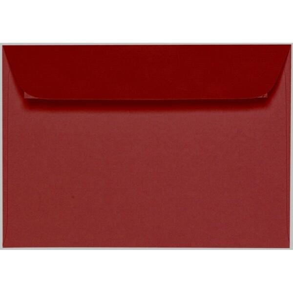 Artoz 1001 - 'Bordeaux' Envelope. 162mm x 114mm 100gsm C6 Peel/Seal Envelope.