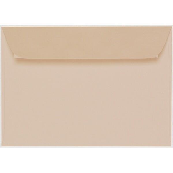 Artoz 1001 - 'Apricot' Envelope. 162mm x 114mm 100gsm C6 Peel/Seal Envelope.
