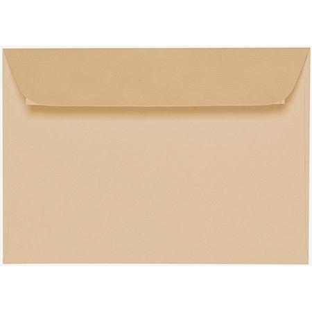 Artoz 1001 - 'Baileys' Envelope. 162mm x 114mm 100gsm C6 Peel/Seal Envelope.