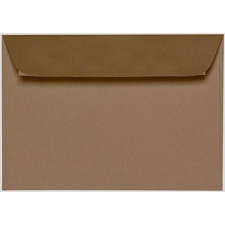 Artoz 1001 - 'Olive' Envelope. 162mm x 114mm 100gsm C6 Peel/Seal Envelope.